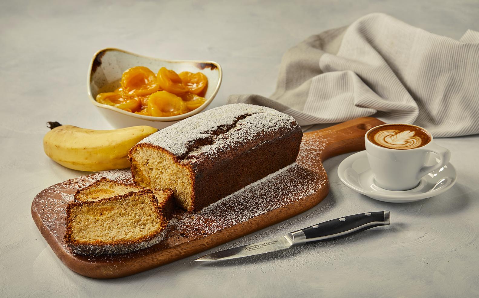 SPC Fruit & Banana Loaf